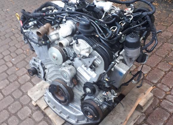 Moteur complet Lancia Thema 3.0 MJTD 239 cv