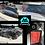 Thumbnail: Face avant complète Audi RS7