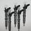 Thumbnail: Lot de 5 injecteurs Volkswagen Crafter 2,5 TDI 0445115028
