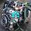 Bloc moteur Toyota Land Cruiser 150 D4D 1KDFTV