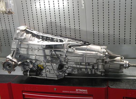 Boite Audi A6 STronic SKK