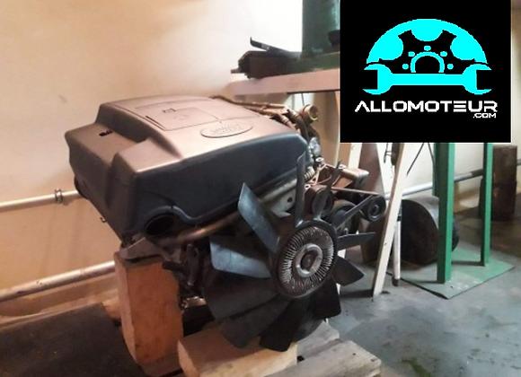 Moteur Land Rover Defender phase 1 2.5 TD5 10P