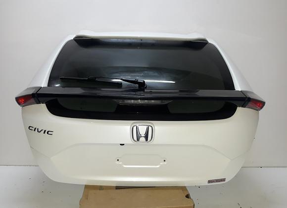 Hayon Honda Civic X
