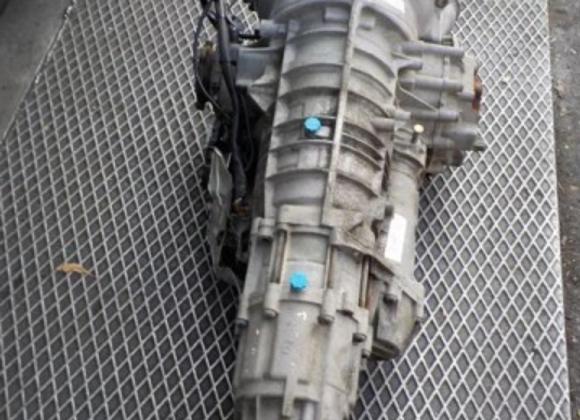 Boite de vitesses automatique Audi A4 QUATTRO 2.5 TDI GBG 5HP-19