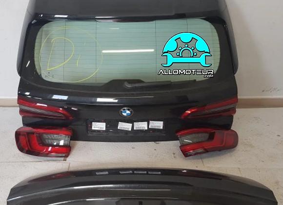 Bloc arrière complet BMW X5 (G05)