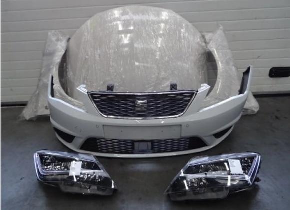 Face avant complète Seat Toledo IV 2015