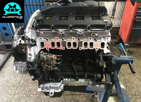 Bloc moteur Ford Transit 2.4 TDCI 140 cv