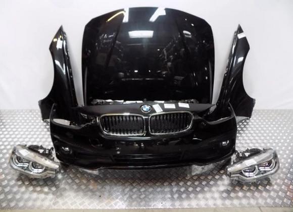 Face avant complète BMW Série 3 F30 F31