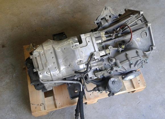 Boite de vitesses R Tronic AUDI R8 4.2l