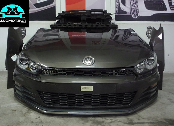 Face avant complète Volkswagen Scirocco LB8R