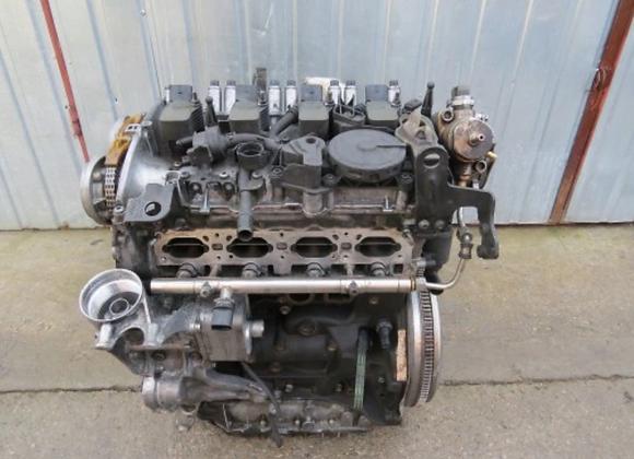 Bloc moteur Audi S3 2.0 TFSI 300cv CJX