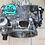 Boite de vitesses automatique VOLKSWAGEN Sharan II Phase 2 1.9 TDi 115cv FLX