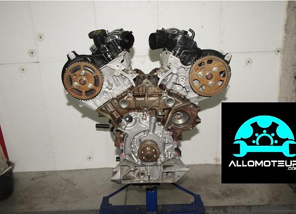 Bloc moteur nu  RANGE ROVER  2.7 TDV6