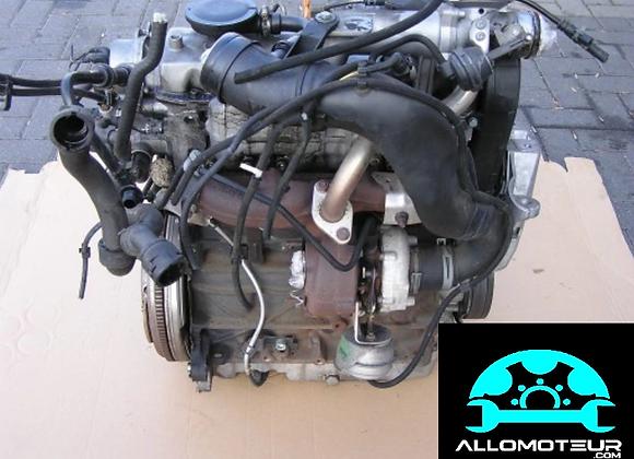 Moteur complet VW GOLF 1.9TDI ASV