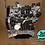 Moteur complet Fiat Ducato 2.3 JTD  Euro 6