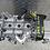 Bloc Volkswagen T-Cross 1.0 TSI 115 12V DKR