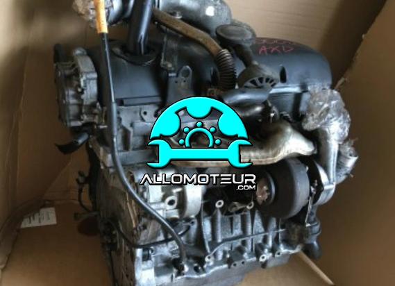 Moteur complet VW TRANSPORTER T5 MULTIVAN 2.5 TDI AXD