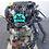 Moteur Renault / Dacia 1.5 dCi 85 cv K9K