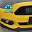 Pare-chocs Ford Mustang VI 2016
