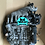 Thumbnail: Moteur complet VW TRANSPORTER T5 MULTIVAN 2.5 TDI AXD