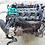 Moteur complet HYUNDAI ix35 1.7 CRDi 115 cv D4FD