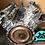 Bloc moteur Mercedes-Benz Classe S  ( Type W221 ) 5.5 V8 273961