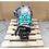 Boite de vitesses manuelle Mercedes Sprinter 3.0 CDI 183 cv