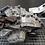 Boite de vitesses manuelle 6 vitesses Volvo V70 S60 2,4 D5