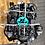 Moteur complet Kia Sorento- Hyundai ix35 2.0 CRDI 136 cv D4HA