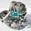 Boîte de vitesses manuelle 6 vitesses Volkswagen Golf VII SEH