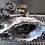 Boite manuelle 6 vitesses Hyundai Tucson 2,0 CRDI S719JC