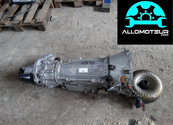 Boite automatique Mercedes ML 63 AMG A1662705500
