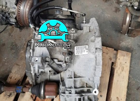 Boite de vitesses automatique Dodge-Fiat-Chrysler 2.8 CRD 62TE