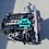 Moteur complet Alfa Romeo Stelvio 2.2 JTD 150 cv