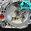 Boite de vitesses manuelle Peugeot / Citroën 1.6 16V 20CQ46