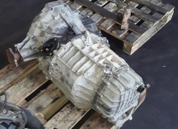 Boite de vitesses automatique AUDI A5 Coupé 2.7 TDi Multitronic 190 cv