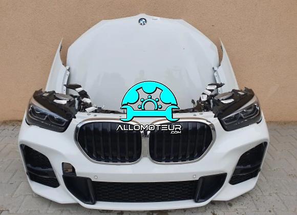 Face avant complète BMW X1 (type F48)