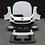 Thumbnail: Face avant complète Fiat 124 Spider ABARTH