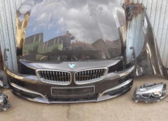 Face avant complète BMW Série 3 GT 320d 184ch Luxury ( Type F34 )