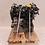 Moteur complet NISSAN JUKE 1.5 dCi 110 cv K9K B410