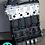 Thumbnail: Bloc moteur Volkswagen Golf 6 2.0 TDI CBB