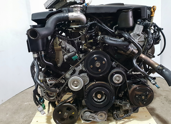 Bloc moteur complet Nissan 4.5 V8 VK45 Infiniti