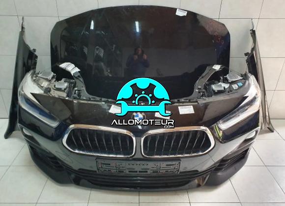 Face avant complète BMW X2 ( type F39 )
