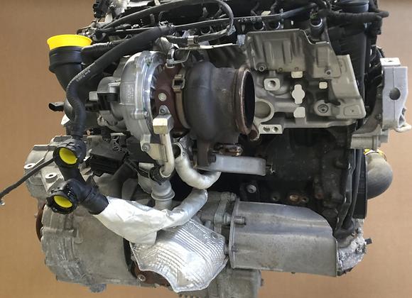 Moteur complet Audi TTS 2.0 TFSI 310 cv CJX