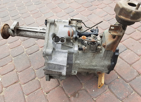 Boite de vitesses VW T4 2.5TDI 88cv EWB