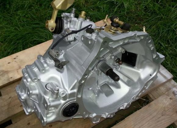 Boite de vitesses manuelle 5 TOYOTA Auris (150) Hatchback 1.4 D-4D