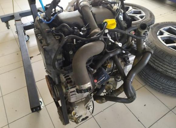 Moteur complet Renault / Dacia 1.5 dCi 100 cv
