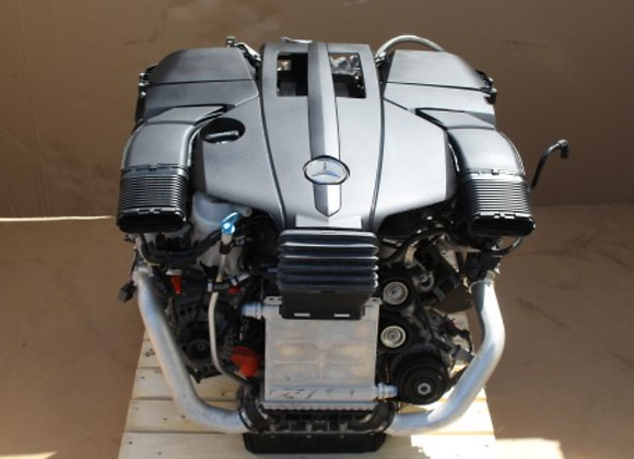 Moteur complet Mercedes Classe S W222 3.0 V6