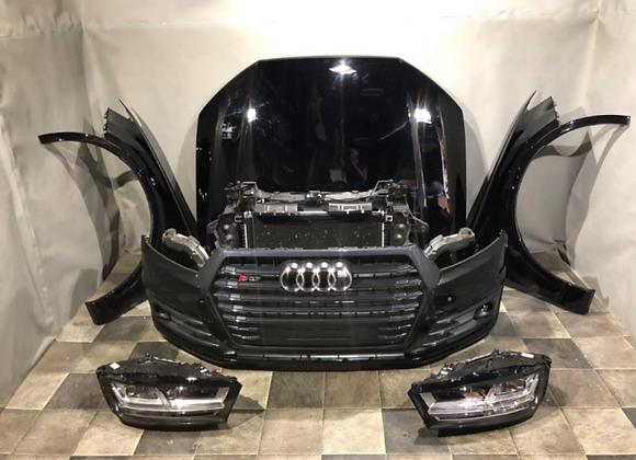 Face avant complète Audi SQ7 4M
