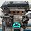 Moteur complet PEUGEOT 207 1.4 VTi 16V 95 cv 8FS